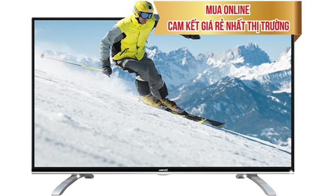 Tivi Asanzo 40T660 (Full HD, 40 inch)