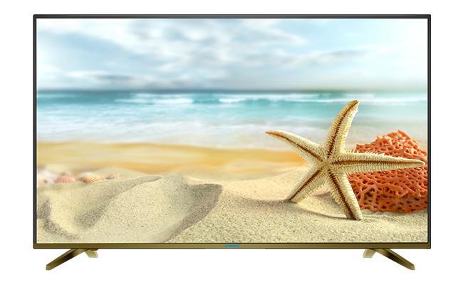 Tivi Asanzo 43ES910 (Full HD, Internet TV, Led, 43 inch)