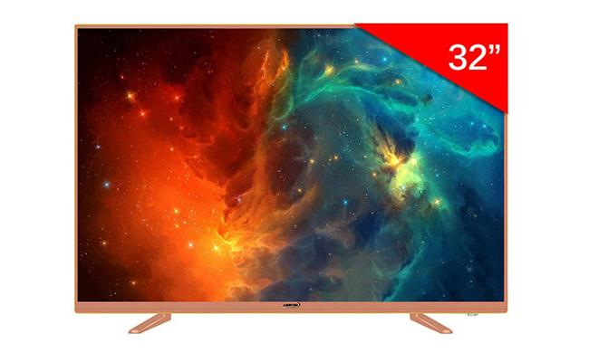 Tivi ASANZO 32ES900 (HD, Internet, 32 inch)