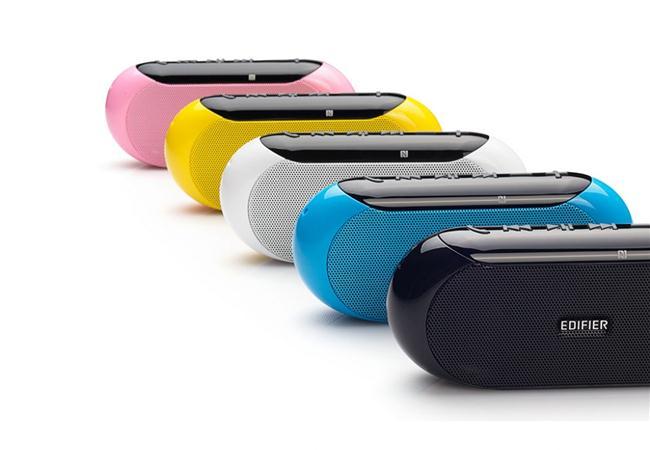 Loa Không Dây Bluetooth Edifier MP 211 (Đen)