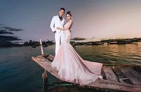Những địa điểm chụp ảnh cưới ở Huế đẹp quên lối về