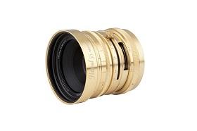 Lomography tiết lộ ống kính Petzval 55mm f / 1.7 dành cho Full-Frame Mirrorless