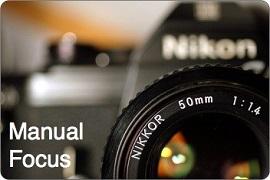Cải thiện kỹ năng nhiếp ảnh tốt nhất bằng ông kính lấy nét thủ công