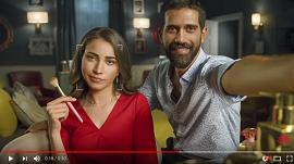 """Huawei bị """"dính phốt"""" ảnh quảng cáo điện thoại với hình ảnh chụp bằng máy ảnh DSLR"""