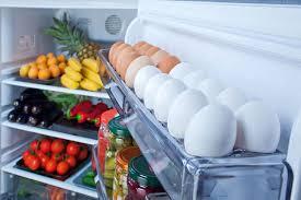 7 bước vệ sinh tủ lạnh đúng cách đảm bảo sức khỏe