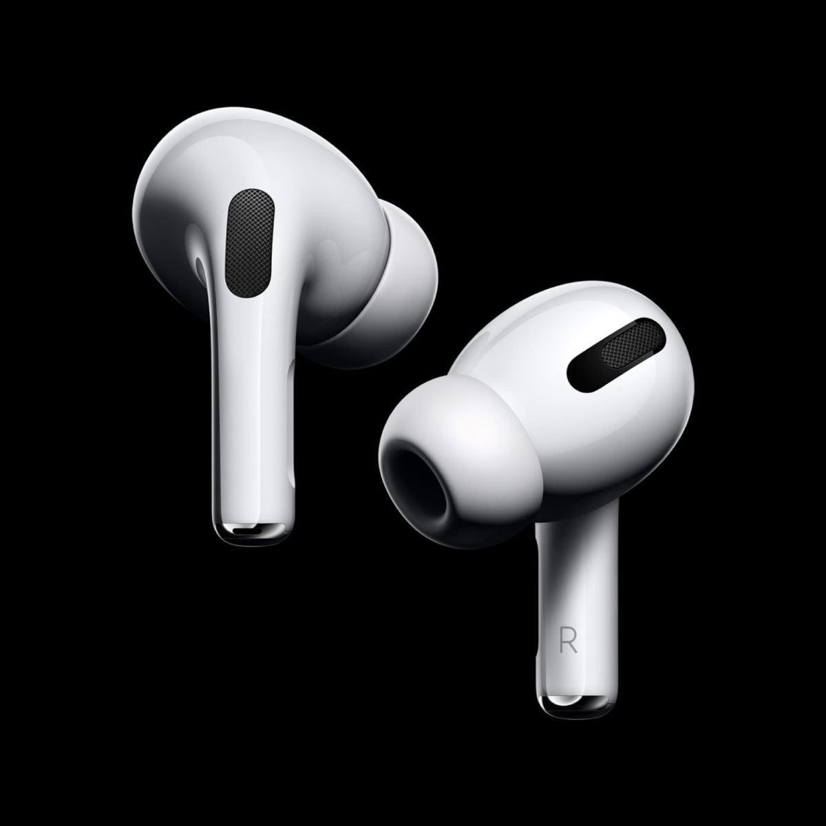 Apple chính thức ra mắttai nghe AirPods Pro:thiết kế nhét tai, chống ồn chủ động,giá 249 USD