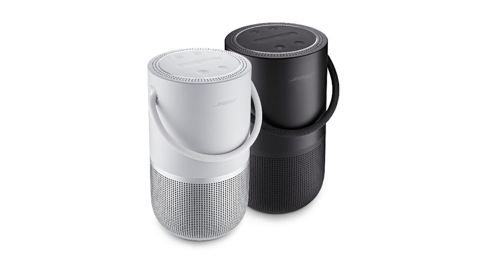 Bose ra mắt Portable Home Speaker:Âm thanh 360 độ,có AirPlay 2, pin 12h, giá 349 USD