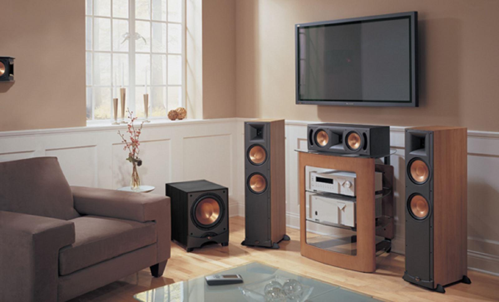 Các tiêu chí cần xác định khi mua dàn âm thanh gia đình