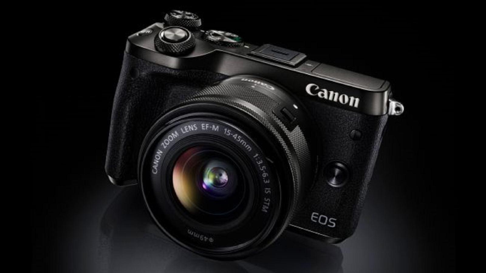 Tin đồn: CanonEOS M5 Mark II và EOS M6 Mark IIsẽ được ra mắt vào cuối tháng này