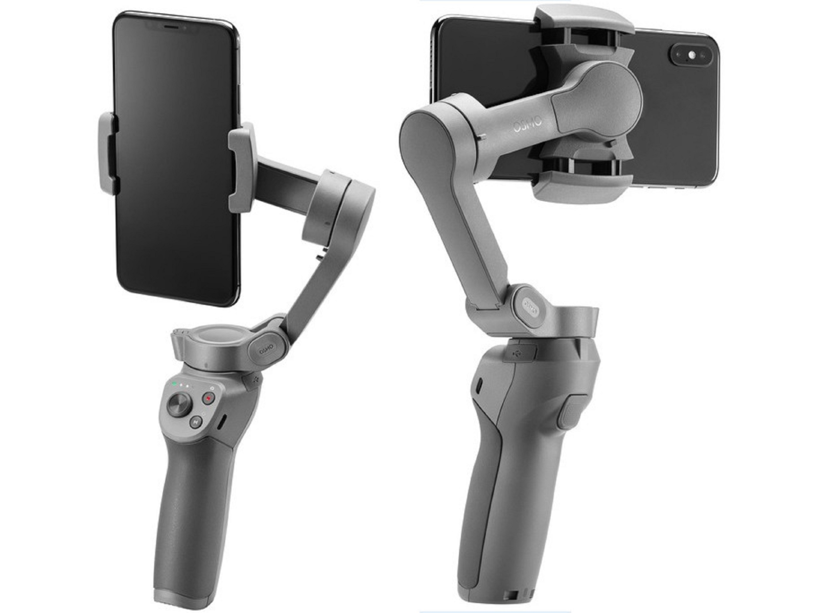 DJI ra mắt Osmo Mobile 3: Gimbal cho điện thoại di động có thể gập lại,giá chỉ119 USD