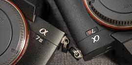 Đâu là chọn lựa của bạn giữa Sony A7 III và A7R III