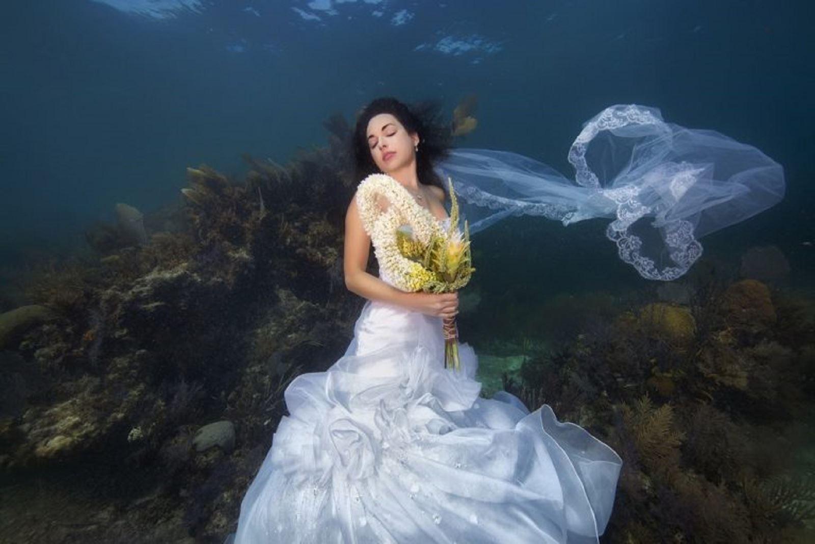 """Một số bí quyết chụp ảnh dưới nước đẹp """"xuất thần"""" không phải ai cũng biết"""