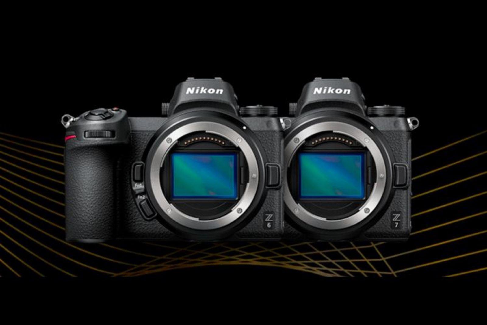 Nikon phát hành bản cập nhật firmwarev.2.10 mớicho máy ảnh mirrorless Z6, Z7