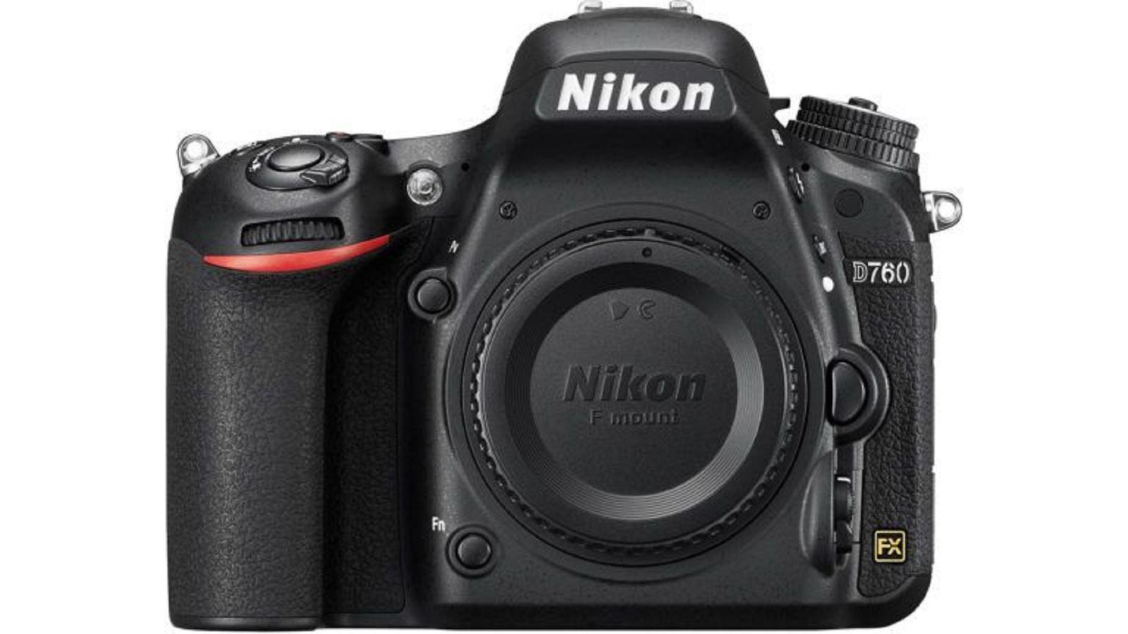 Nikon sẽ ra mắtD760 vào đầu năm 2020: Cảm biến 24MP, AF trội hơn