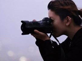 Rò rỉ hình ảnh về chiếc máy ảnh Nikon mirrorless fullframe