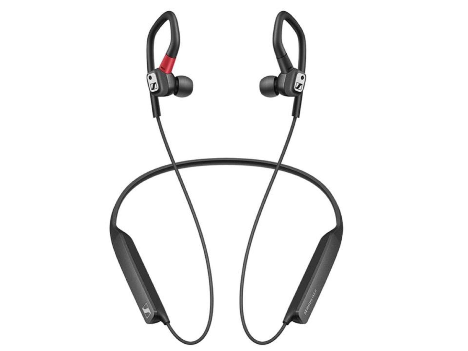Sennheiser chính thức ra mắttai nghe không dây hi-end IE 80S BT