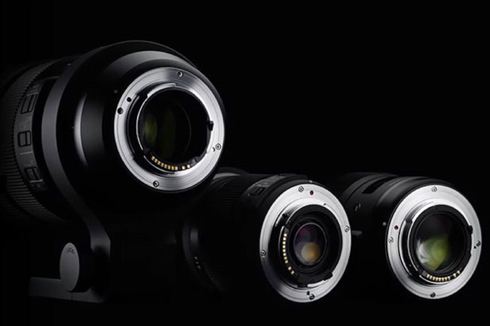 Sigma đang lênkế hoạch sản xuất ống kính Canon RF vào đầu năm 2020