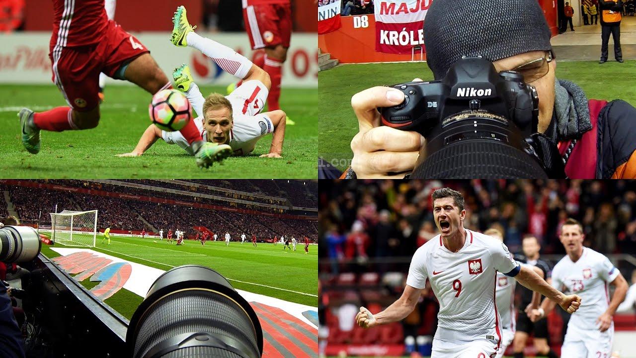 Thiết bị nào đang được các nhiếp ảnh gia lựa chọn tác nghiệp tại World Cup 2018