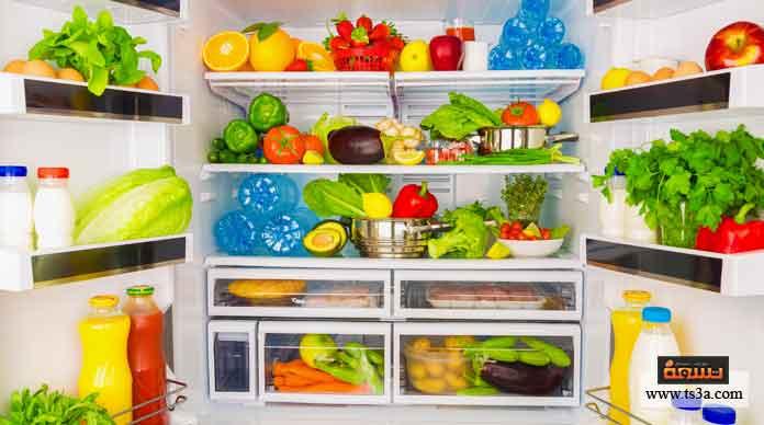 Bật mí 5 mẹo bảo quản thực phẩm trong tủ lạnh tốt hơn