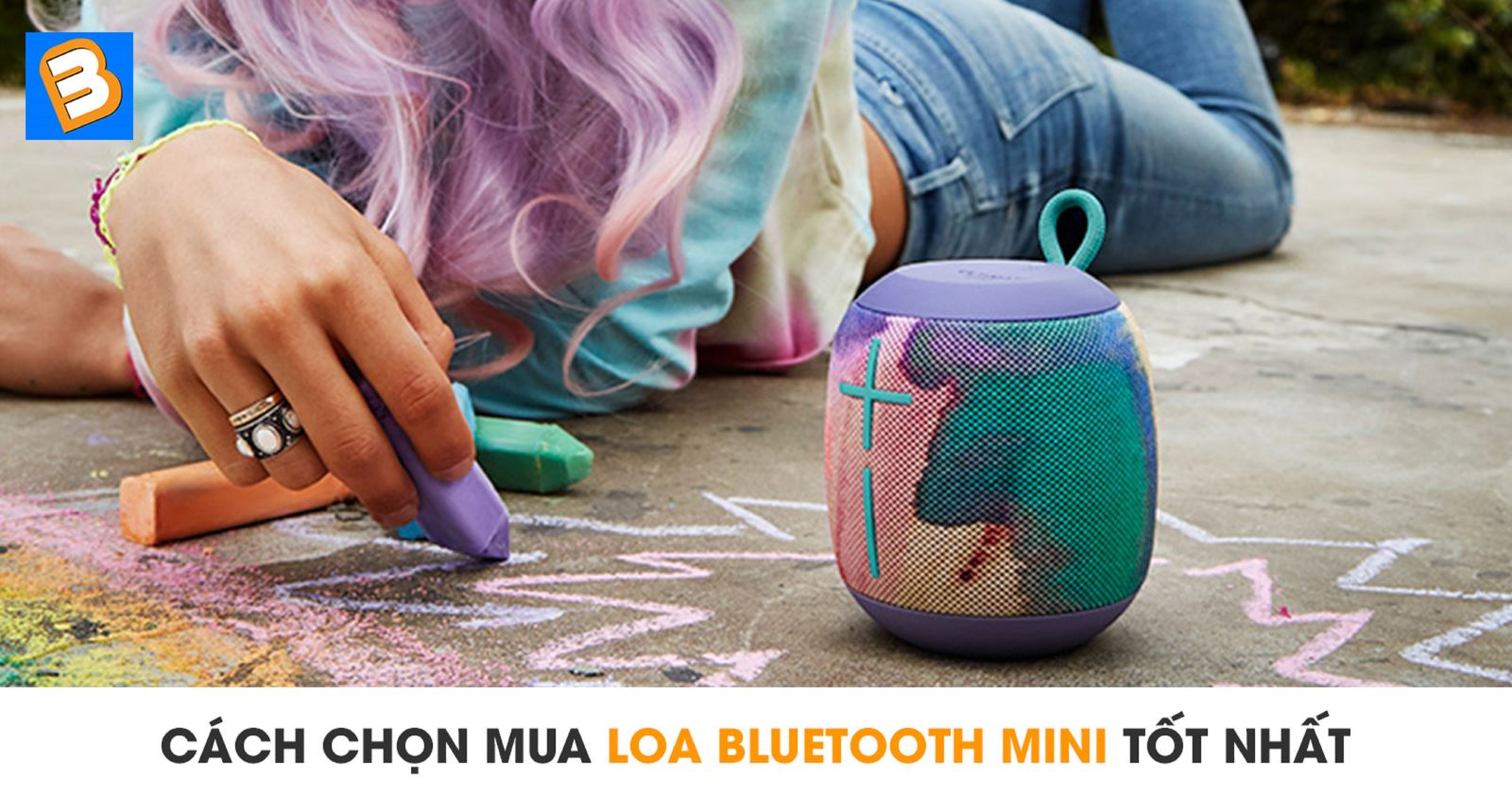 Cách chọn mua loa bluetooth mini tốt nhất