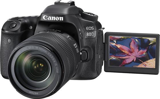Cách xử lý các lỗi hay gặp của máy ảnh Canon