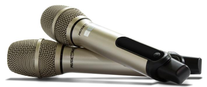Lựa chọn mua micro karaoke bluetooth tốt giá rẻ