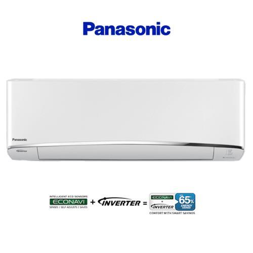 Công nghệ làm lạnh và khử mùi trên máy lạnh Panasonic