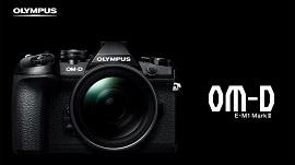 Điều gì làm cho máy ảnhOLYMPUS OM-D E-M1 Mark II trở nên đặc biệt?