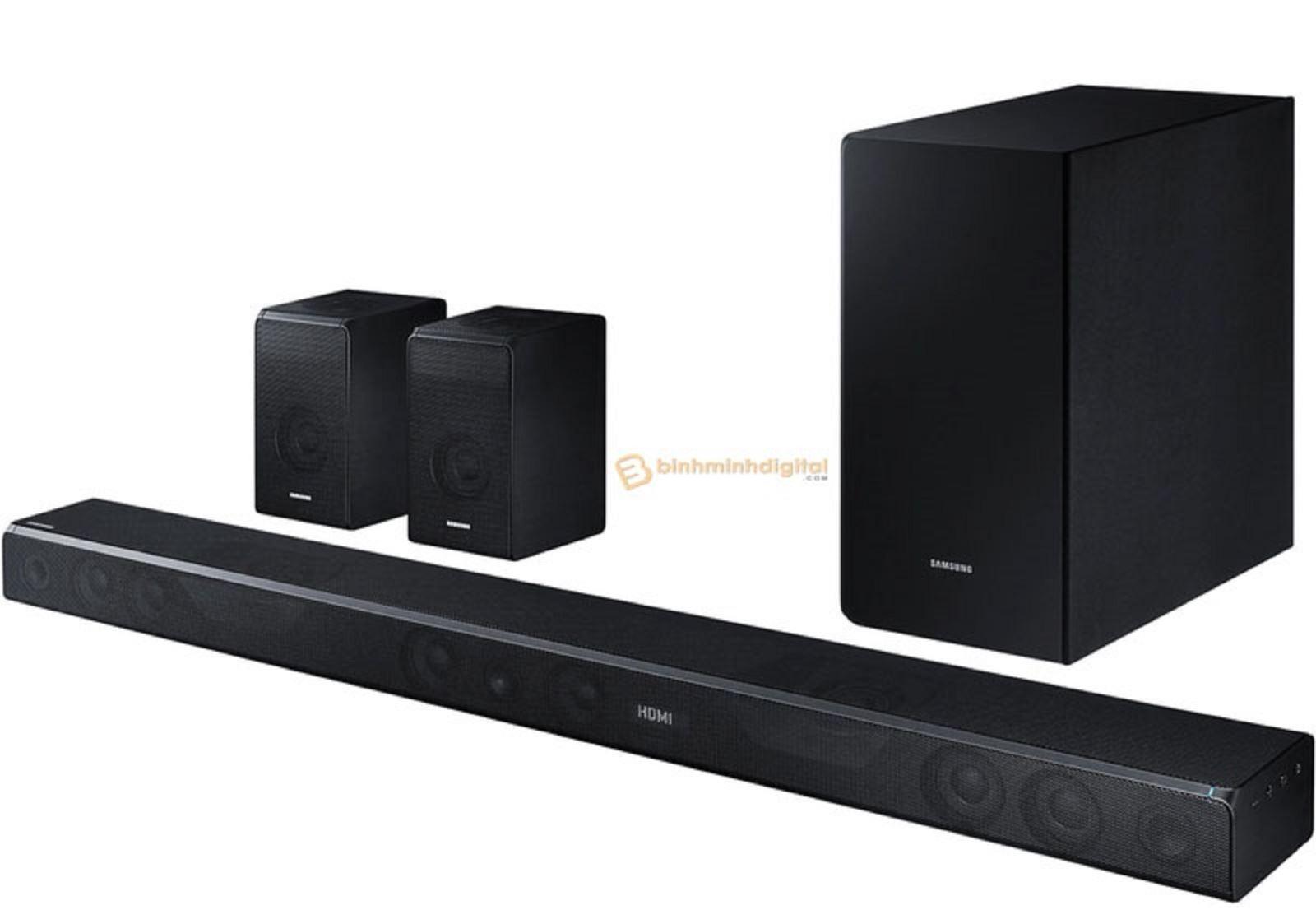 Kinh nghiệm lựa chọn loa soundbar- 5 sản phẩm tốt nhất hiện nay