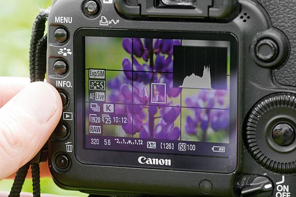 Những kỹ thuật phơi sáng trên máy ảnh hãy thử