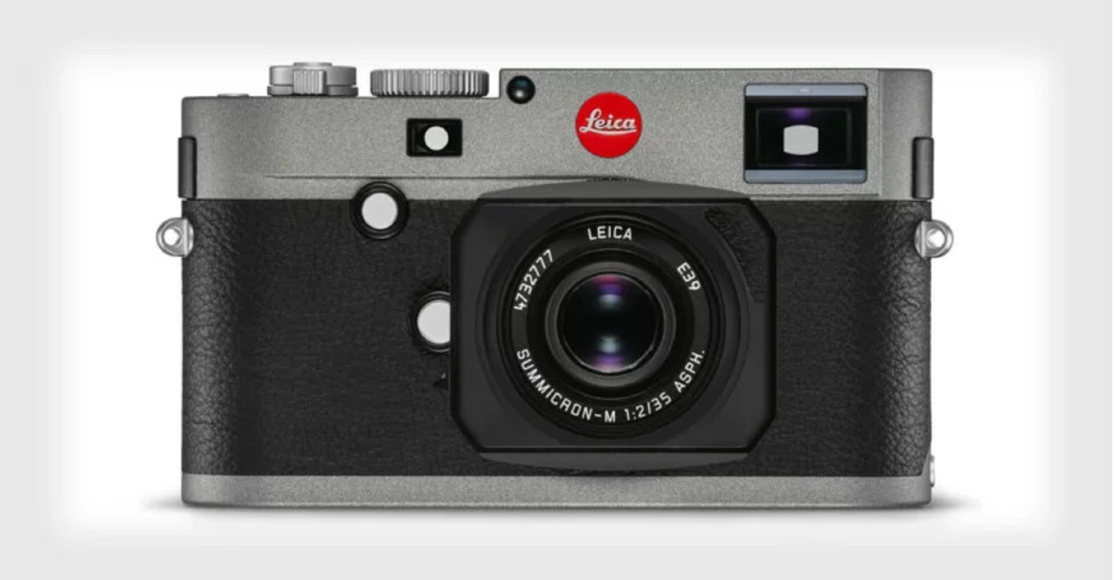 Leica ra mắtM-E (typ 240): máy ảnh Rangefinder Full frame giá thấp nhất dòng M