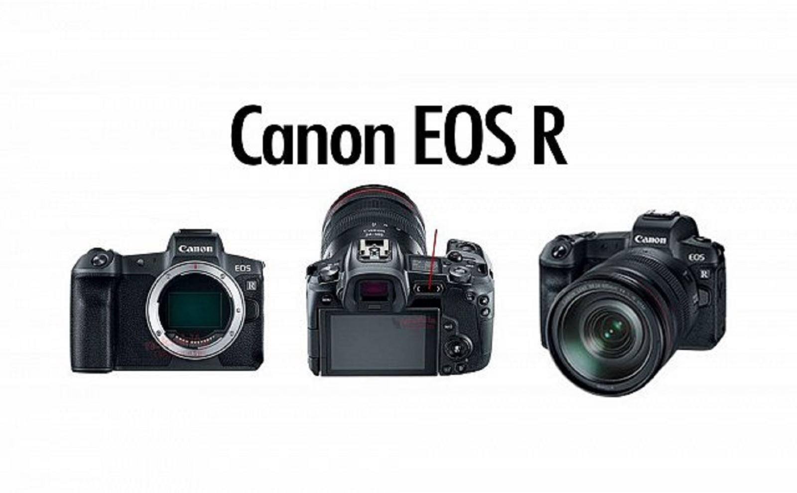 Canon và Panasonic đồng loạt tham gia cuộc chiến mang tên mirrorless full-frame