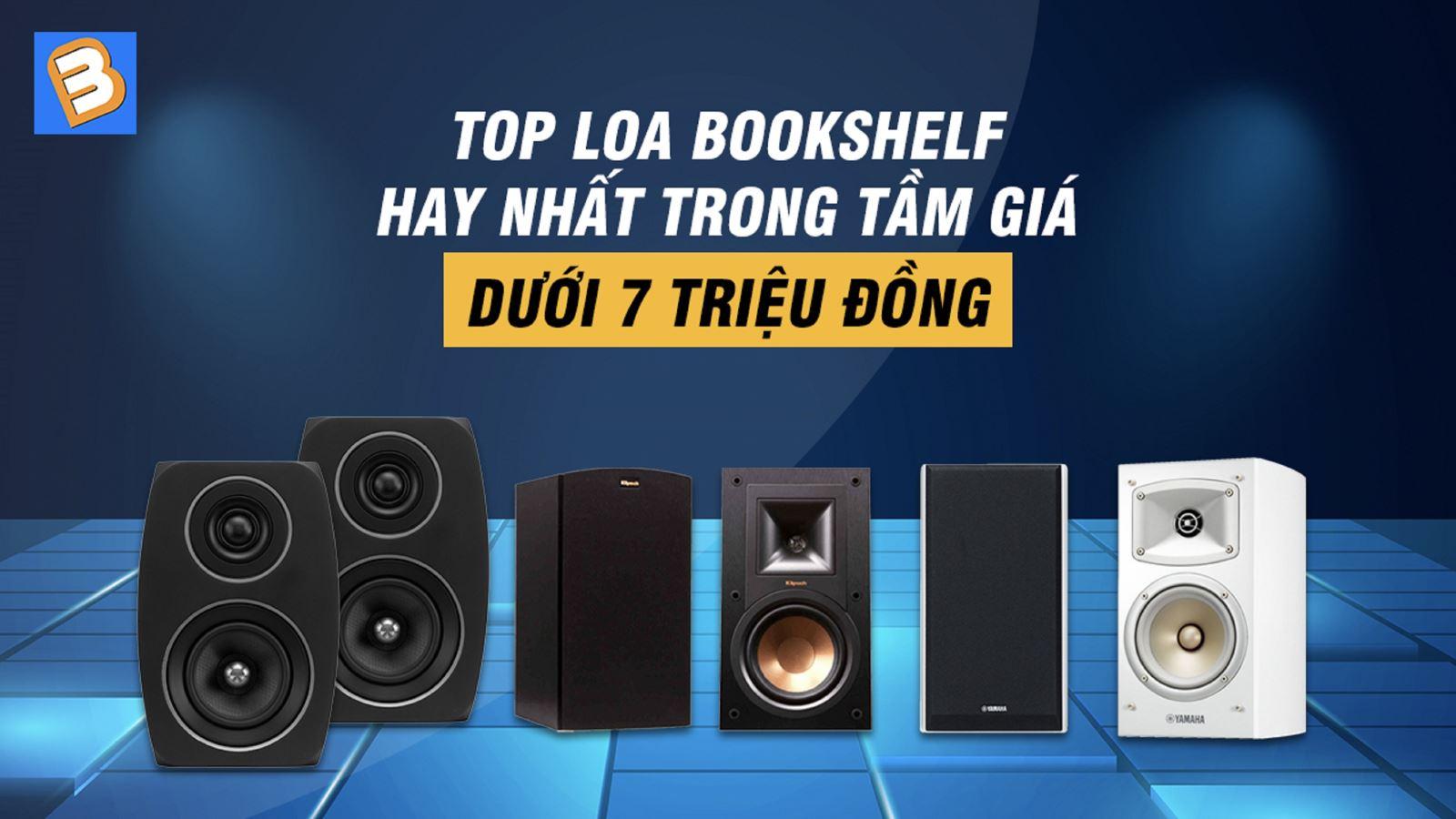 Toploa bookshelf hay nhấttrong tầm giá dưới 7triệu đồng