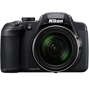 Lựa chọn nào giữa 2 máy ảnh siêu zoom Canon SX540 HS và Nikon Coolpix B700?