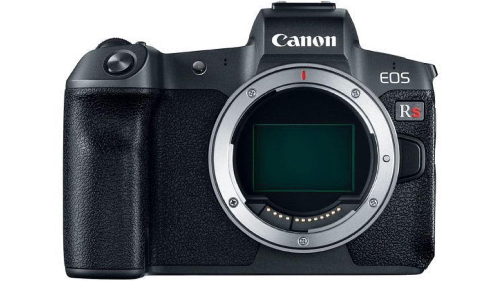 Mẫu CanonEOS R tiếp theo sẽ có độ phân giải đỉnh cao 80 MP