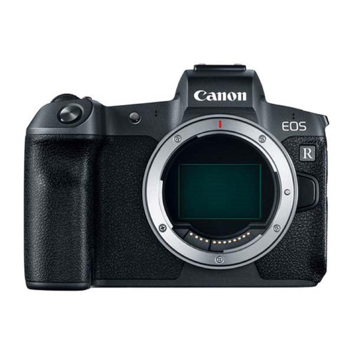 Nhiều người 'đứng ngồi không yên' với chiếc máy ảnh  mirrorless full-frame đầu tiên của Canon