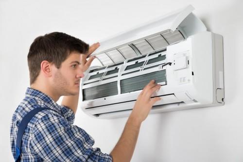 Những điều cần lưu ý khi bảo dưỡng máy lạnh