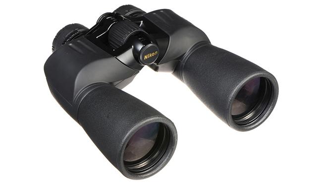 Ống Nhòm Nikon Action EX 16x50 CF