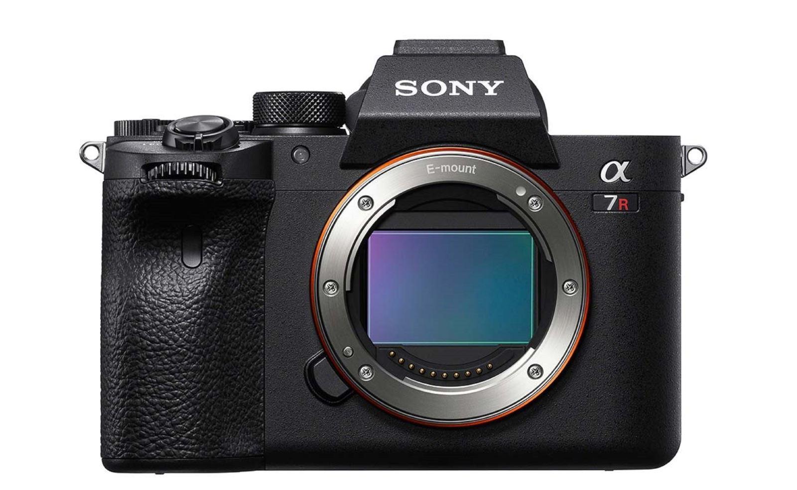 Sony ra mắt a7R IV:máy ảnh mirrorless full-frame cảm biến 61MP đầu tiên thế giới, giá 3,500 USD