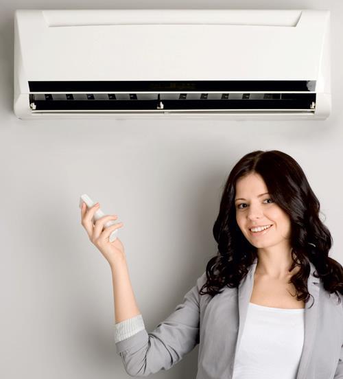Sử dụng máy lạnh như thế nào để da không bị khô?