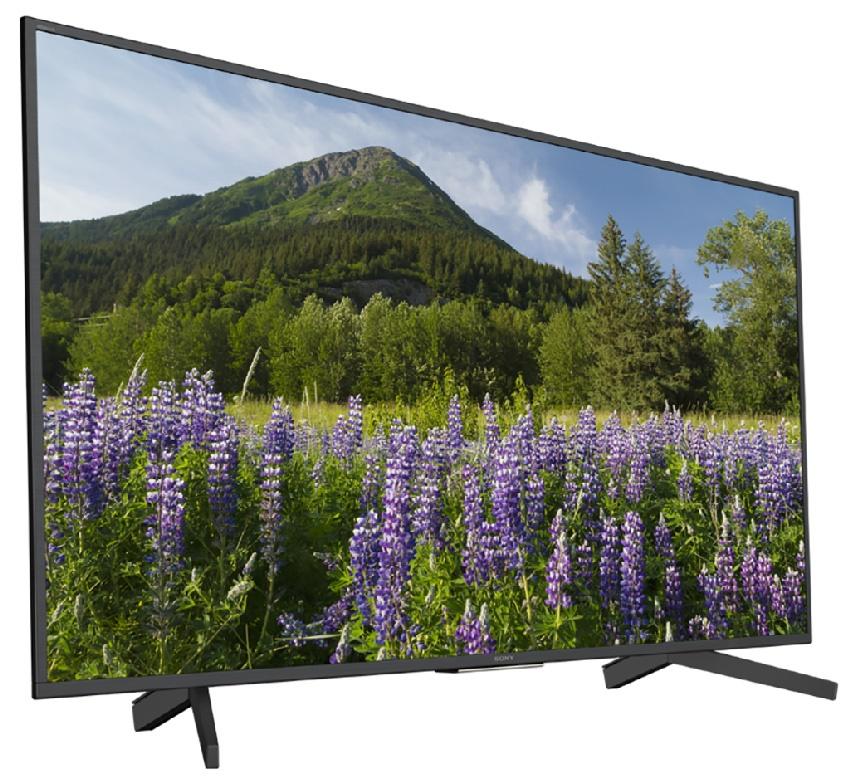 Smart Tivi Sony 55 inch 4K UHD KD-55X7000F VN3