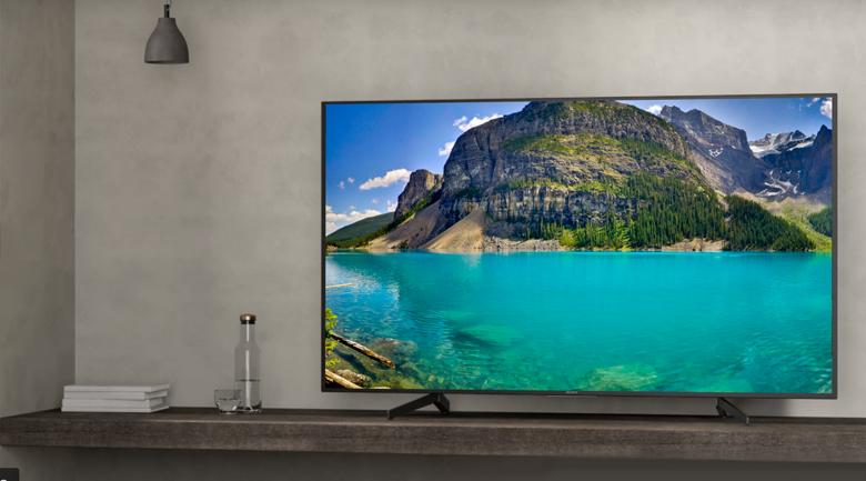 TIVI SONY BRAVIA KD-65X7000G (Smart TV, 4K, 65 inch)