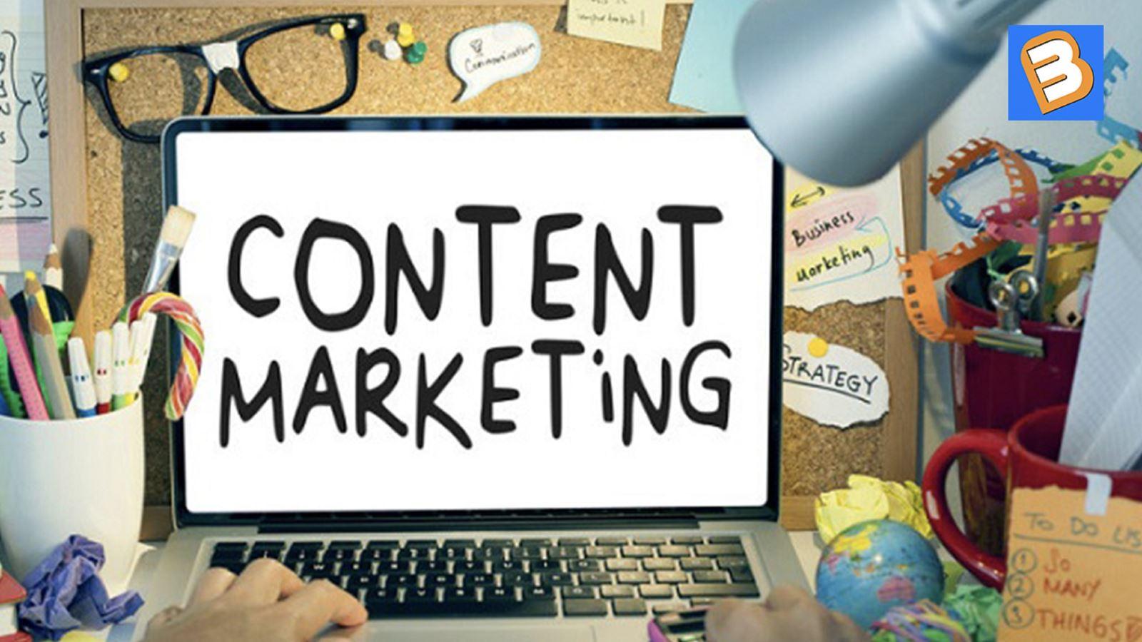 Binhminhdigital tuyển nhân viên Content Marketing tại Đà Nẵng