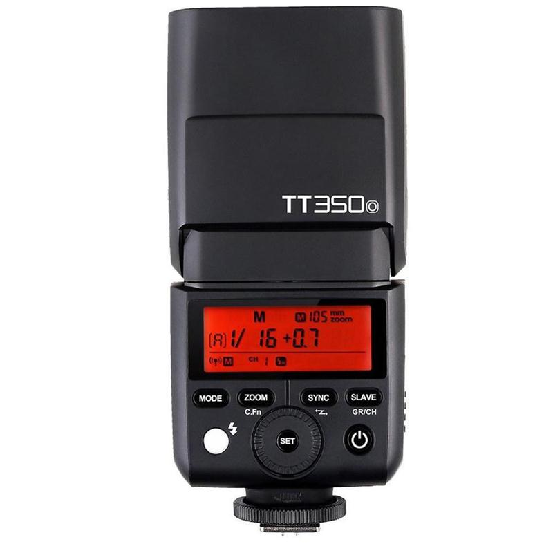 FLASH-GODOX-TT350-CHO-NIKON