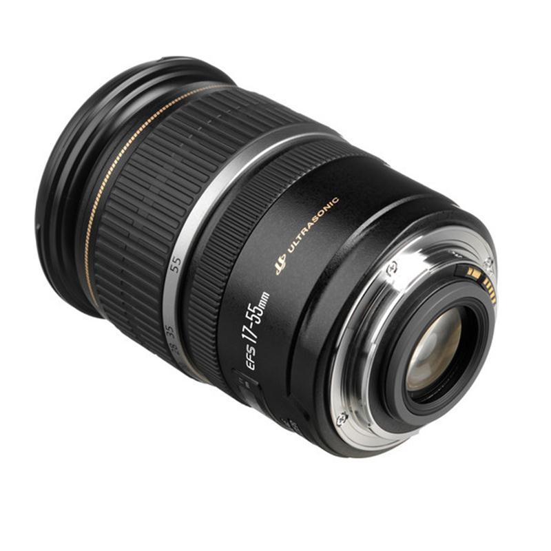 Những ưu điểm của ống kính Canon EF-S17-55mm f2.8 IS USM
