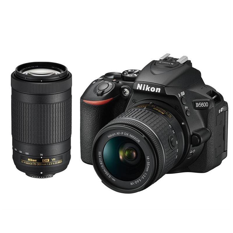 combo-nikon-d5600-kit-af-p18-55-vr-af-p70-300mm-f-4-5-6-3g-ed-vr
