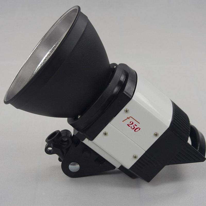 den-flash-studio-f250-250w