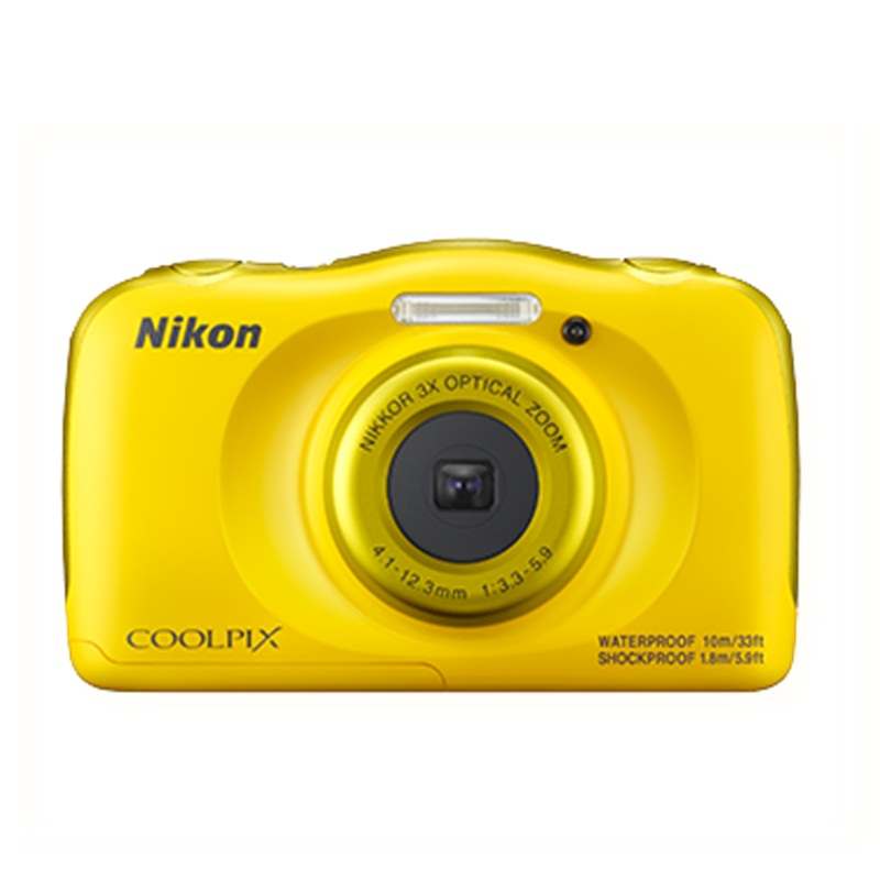 may-anh-nikon-coolpix-w100-yellow