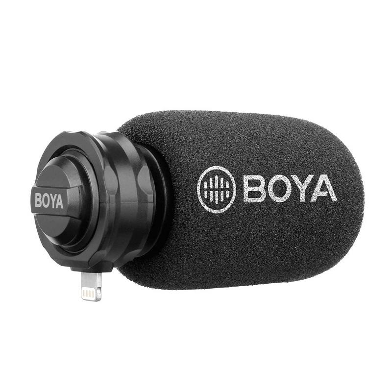 microphone-boya-by-dn200