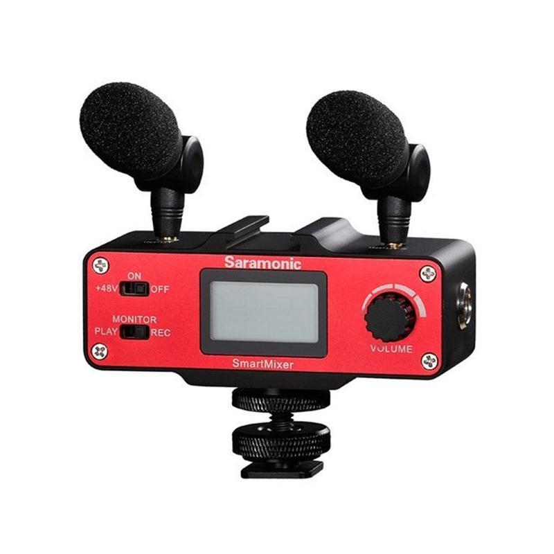microphone-saramonic-smartmixer